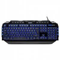 Геймерська клавіатура CROWN CMKG-5020