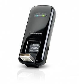 3G модем Franklin U600 Черный КОД: U600