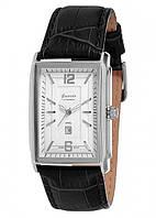 Чоловічі наручні годинники Guardo S00824 SWB Сріблястий КОД: VT-S00824 SWB