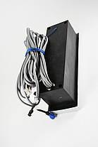 Блок управления, пульт душевой кабины кнопочный с радио и телефоном. ( 016 ), фото 2