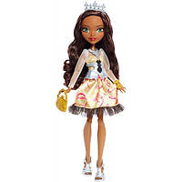 Кукла Жюстин Дансер Базовая кукла - Justine Dancer Basic Doll  Ever After High