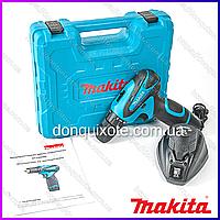 Шуруповерт Makita DF330DWE (12V, 2AН). Аккумуляторный шуруповерт Макита 330
