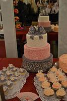 Фото-отчет мероприятия Wedding Battle 2013!
