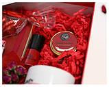 Подарочный набор Lady in red, фото 2