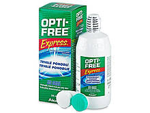 Раствор для контактных линз Opti-Free Express 120 мл