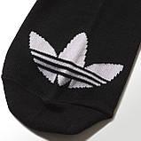 Дитячі шкарпетки Adidas Trefoil, 3пары,Розмір 27-30, фото 4