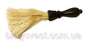 Кропило домовое эбонит ( ворс, синтетика, натуральный ) длинна 170мм. Т