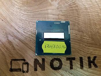 Процессор Intel Core I7-4700MQ