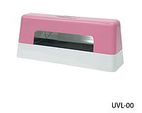 Переносная УФ Лампа для ногтей с электронной схемой зажигания Lady Victory Lamp UV-9W, LDV UVL-00 /04-11
