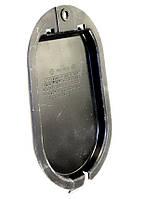 Крышка лючок переднего подкрылка SsangYong Rexton 8383008000, фото 1