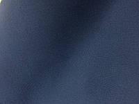 Тентовая ткань синяя прорезиненная для чехлов, навесов, палаток, тентов на лодки и квадроциклы,чехлы