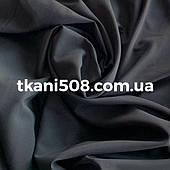 Ткань Мадонна ( Чёрный)