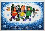 №6 Картинки на водорозчинній папері, фото 2