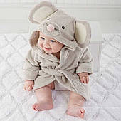 Халати для малюків