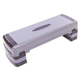 Степ платформа (90x32x15/27 см) FI-1579