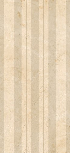 Плитка настенная Элеганс бежевая с люстром