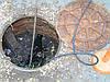 Прочистка, очистка канализации в Днепропетровской области.