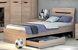 Кровать Аякс 80 Мастер Форм