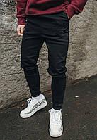 Джоггеры Staff jeans black, фото 1