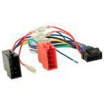 Переходник Магнитола-ISO 450504 Alpine-ISO