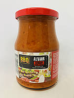 Соус к мясу Барбекю BBQ AJVAR 350 грамм