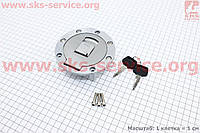 Viper - ZS200GS Крышка бака круглая, ключи к-кт (501237)
