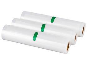 Рулони плівки SILVERCREST® для вакуумного пакувальника SFS 300 C1, 20 x 300 см, 3 шт. 100314341