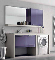 Меблі для ванної: ключові моменти при виборі