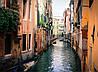 Картина Старая Венеция  на натуральном дереве Артприз 40х60см (КДВ6/4060/37)
