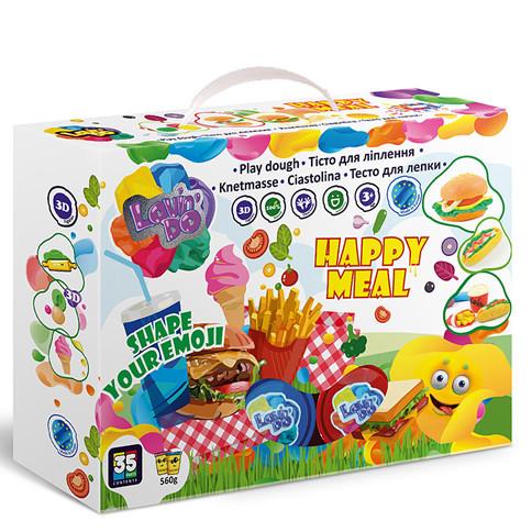 Набор для лепки Happy Meal LOVIN`DO 11006O