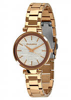 Элегантные женские часы на браслете, итальянский бренд Guardo 012502-5