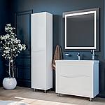 Огляд колекції меблів для ванної від бренду «Аква Родос»