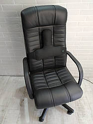 Поясничная поддержка  упор для спины EKKOSEAT, секторальная на кресло
