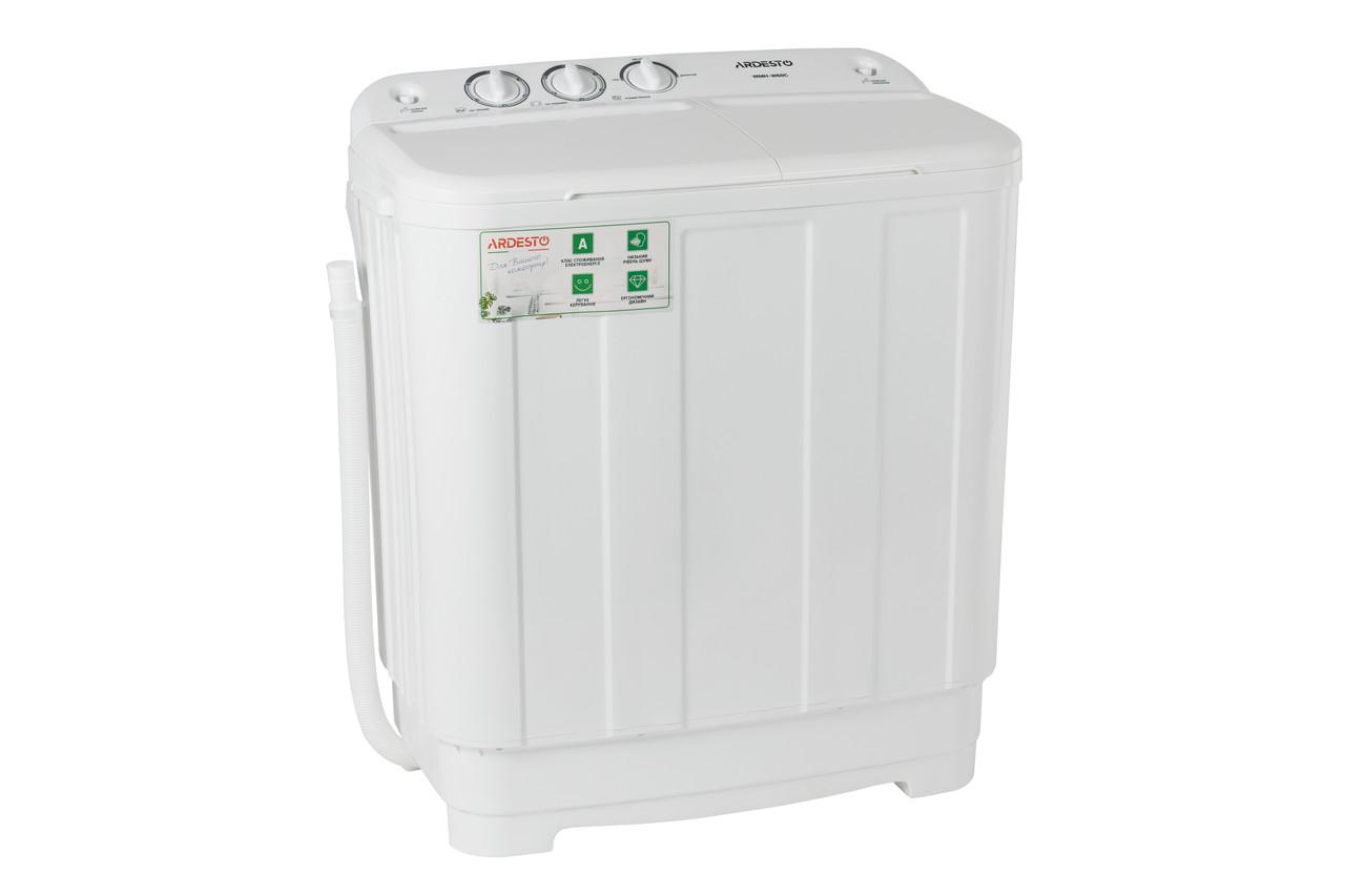 Напівавтоматична пральна машина ARDESTO WMH-W60C