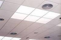 Подвесные потолки, плиты
