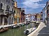 Картина Старая Венеция 2 на натуральном холсте Артприз 60х90см (В8/6090/39)