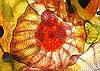 Картина Абстракция 6 на натуральном дереве Артприз 30х40см (КДА6/3040/107)