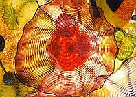 Картина Абстракция 6 на натуральном дереве Артприз 30х40см (КДА6/3040/107), фото 1