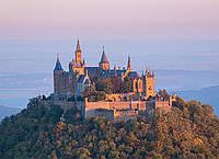 Картина Замок Германии на натуральном холсте Артприз 30х40см (З11/3040/121), фото 1