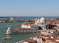 Картина Италия Венеция воспоминания на натуральном холсте Артприз 60х90см (В17/6090/48), фото 1