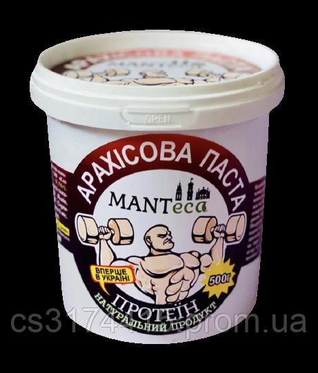 Білкова паста Manteca (500 грам)
