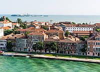 Картина Италия Венеция на натуральном холсте Артприз 80х110см (В16/80110/47), фото 1