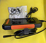 Эндоскоп профессиональный Full HD 1920*1080 Бороскоп Диагностика Видеоскоп Ендоскоп, фото 8