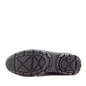 Ботинки мужские Philip Smit MS 22276 черный (40), фото 3