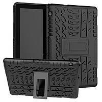 Чехол Armor Case для Huawei MediaPad T5 10 Black