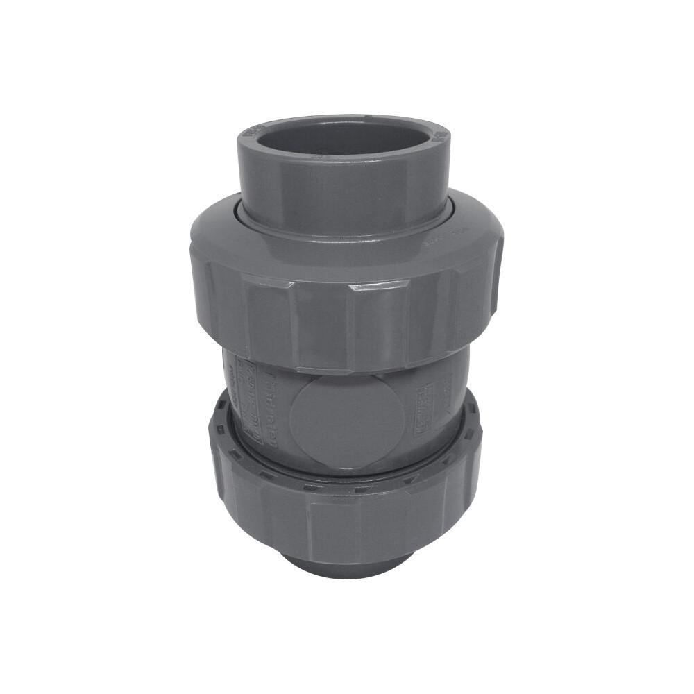 Обратный клапан Kripsol VAR10 50.B, диаметр 50 мм