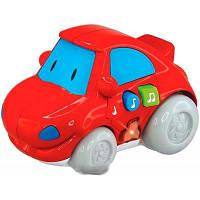 Развивающая игрушка Navystar Машинка Красная (68091-E-4)