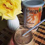 Коктейль Капучино Енерджи Диет Energy Diet HD банка баланс питание без диет и голода контроль веса, фото 6