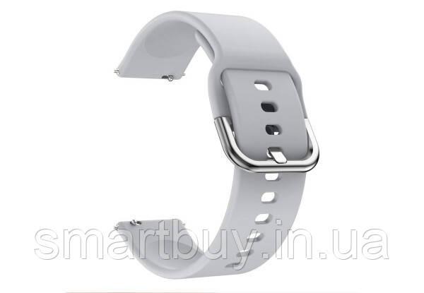 Силиконовый ремешок для Smart часов Amazfit Bip