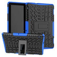 Чехол Armor Case для Huawei MediaPad T5 10 Blue